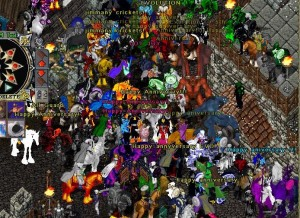 UO Evolution 5th Anniversary!
