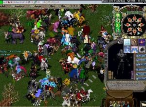 Ultima Online Freeshard